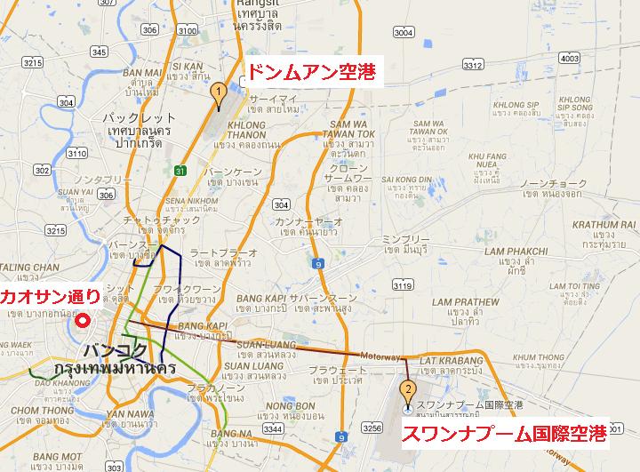 成田空港・関空発の直行便 ...